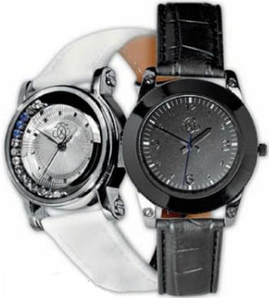 часы с кристаллами Swarowski