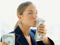 Как зарабатывать деньги в Орифлейм