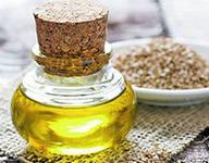 Кунжутное масло для увеличения груди