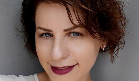 Директор Интернет-карьера Бакланова Ирина